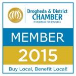 Chamber Member 2015