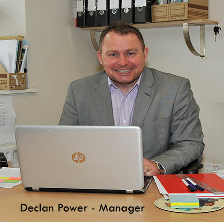 Declan Power Manager