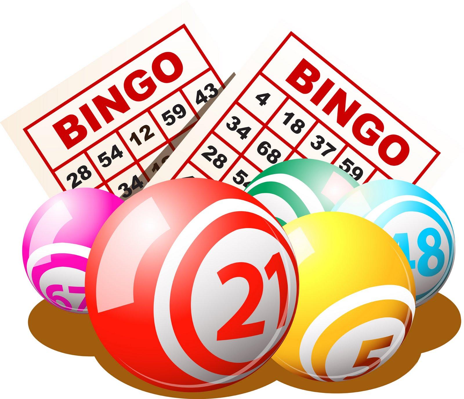 Bingo - Drogheda United