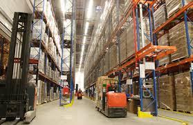 Warehouse Management Course