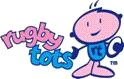 Rugby Tots - 2 to 5 year olds