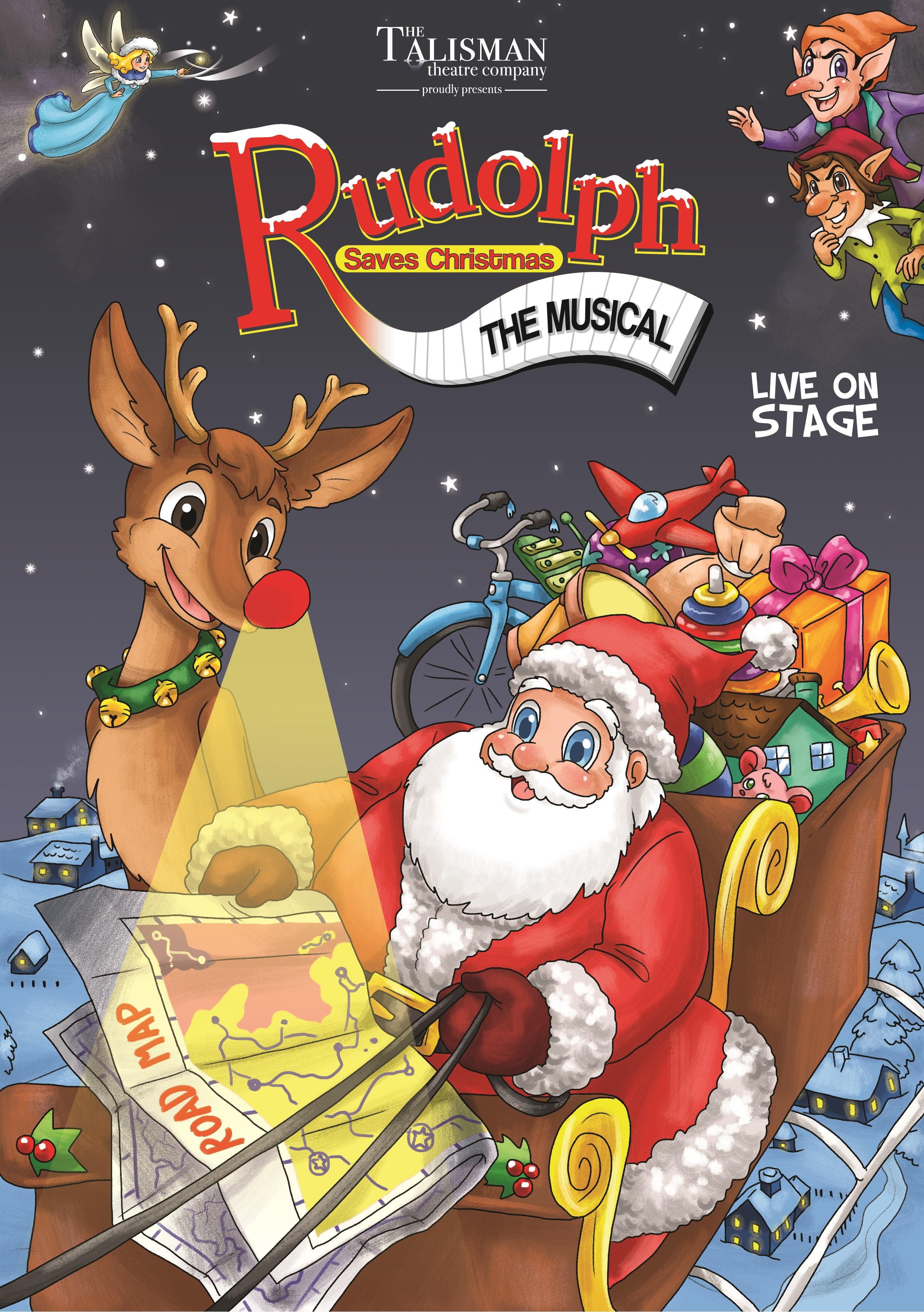 Cast christmas story movie