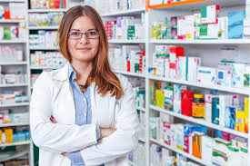 Pharmacy & Retail Training Course