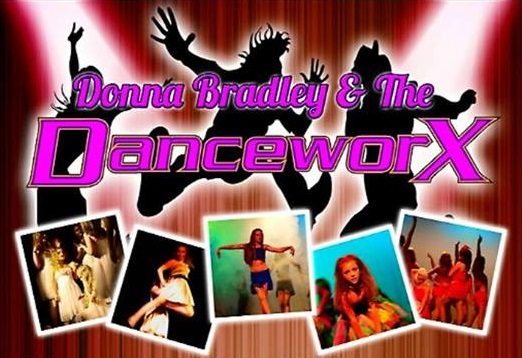 DanceworX Dance Classes