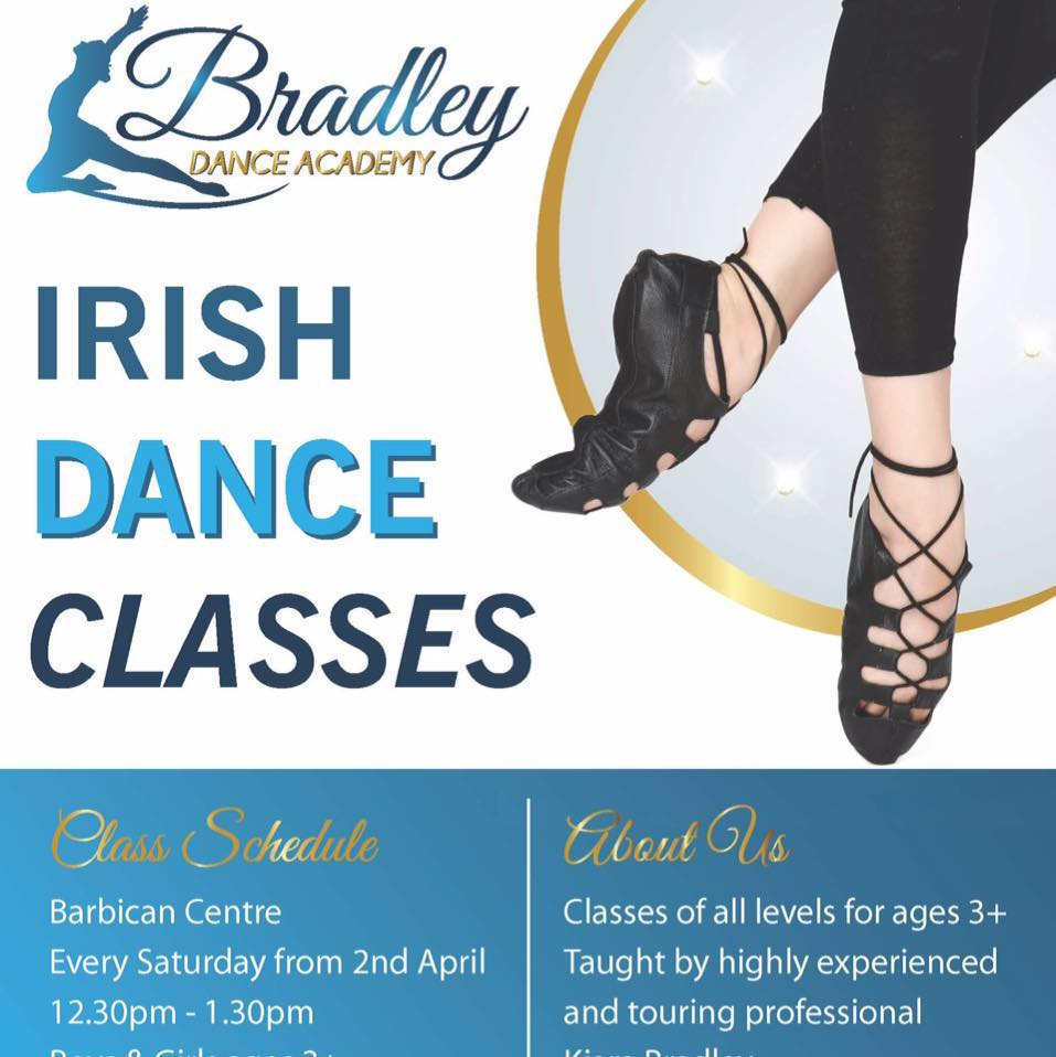 Bradley Irish Dance Academy