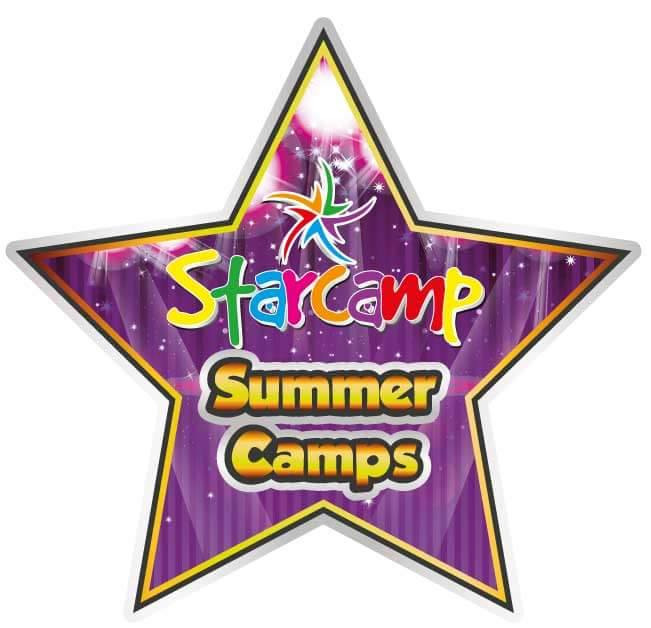 StarCamp Summer Camp 2020 (week 2)