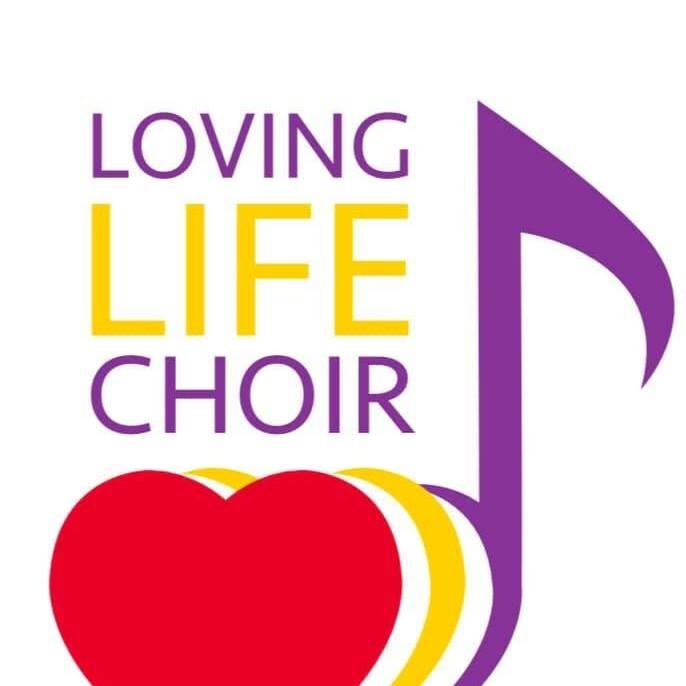 Loving Life Choir